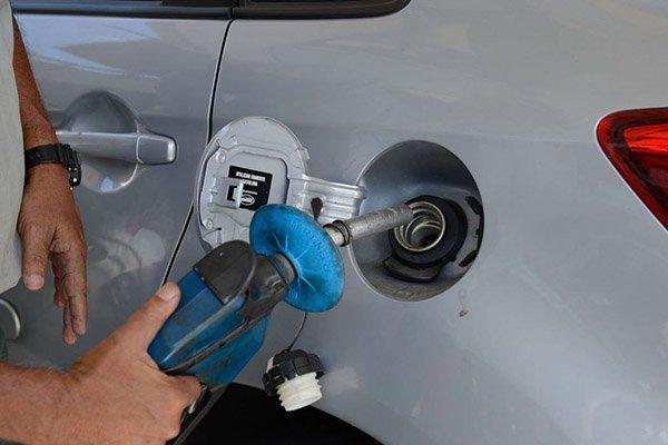 RN tem terceira gasolina mais cara do Nordeste