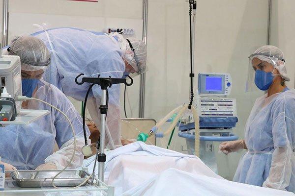 Risco de contaminação no processo de intubação dos pacientes com Covid-19 grave é muito alto