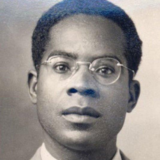 Ancestor Aimé Césaire