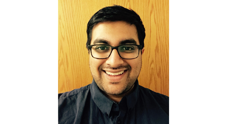 Think Grandly: Shaun Patel