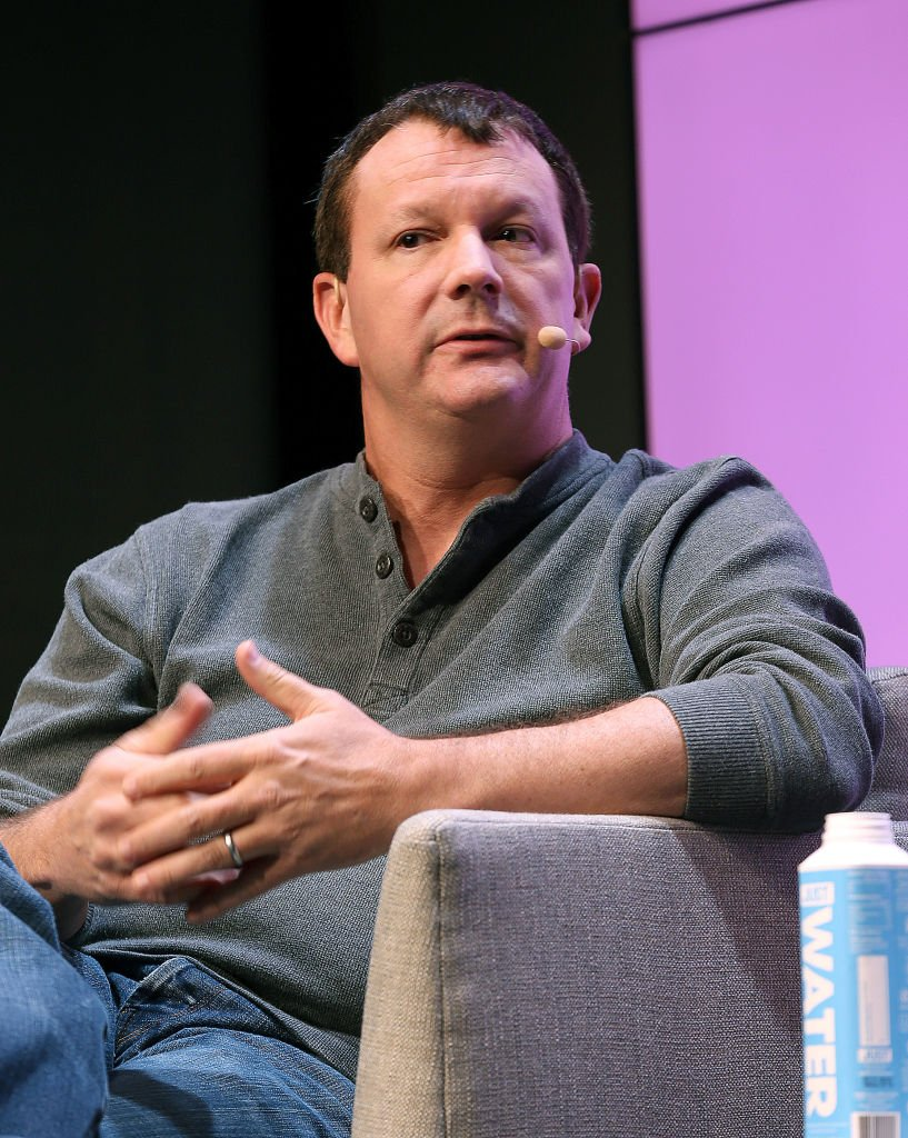 Brian Acton speaks at the WIRED25 Summit November 08, 2019 in San Francisco, California.
