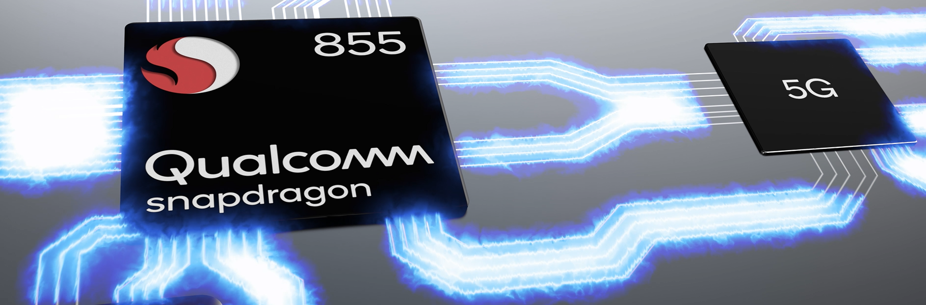Enlarge / 5G requires a separate chip, even on Qualcomm