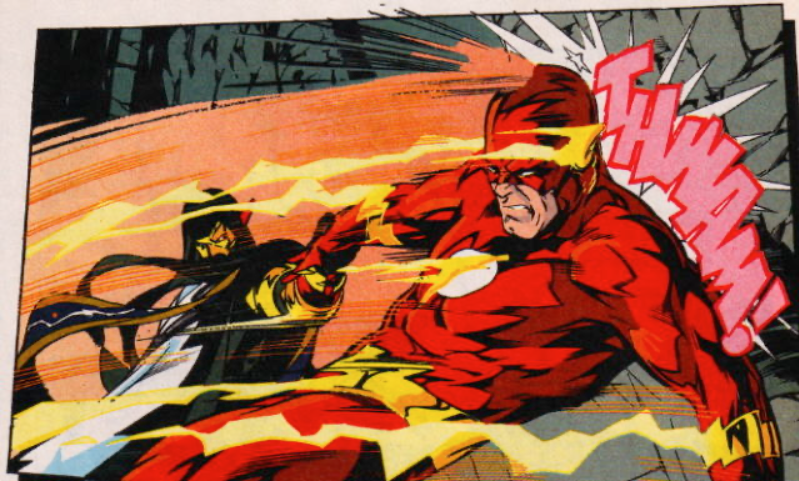 Enlarge / Everyone beats up on Flash nowadays, but it truly was an early Web hero.