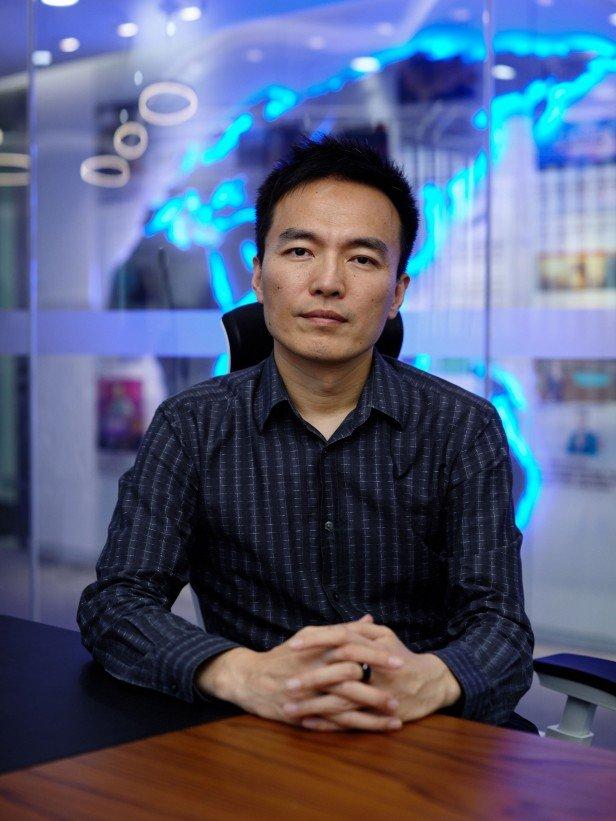 Derek Li, Squirrel AI
