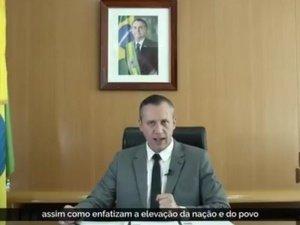 Secretário da Cultura de Bolsonaro cita ministro nazista e é repudiado