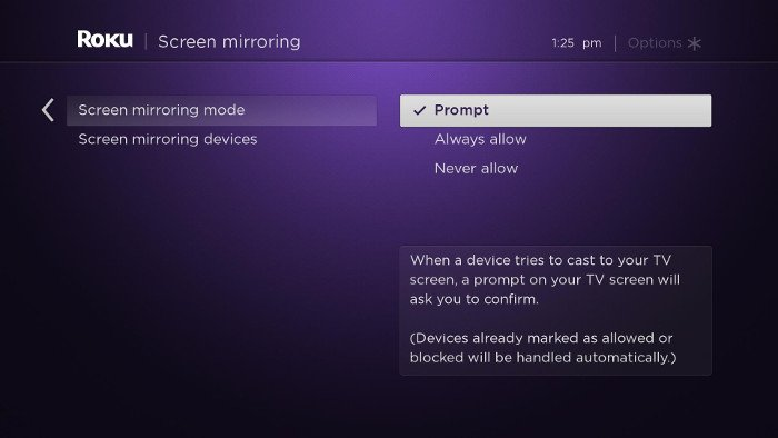 How to Mirror Your iPhone to Roku