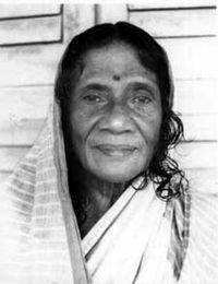Image Credit: Woman Odisha