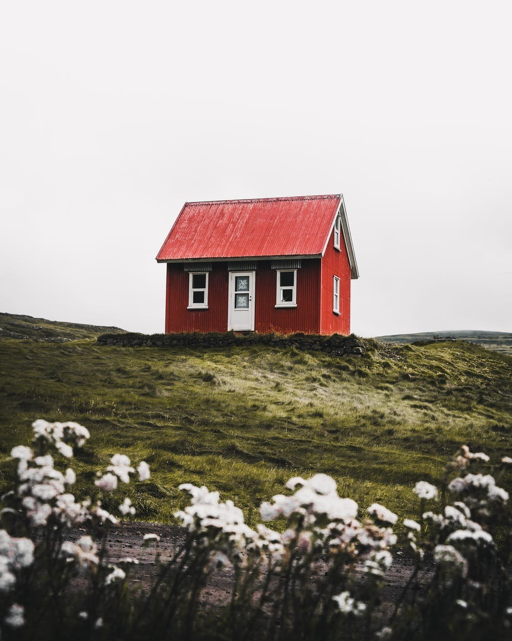 Going cheap. Photo from Luke Stackpoole/Unsplash, CC BY-SA.