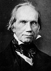 Henry Clay. Image via Wikimedia Commons.