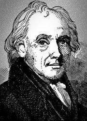 Parson Weems. Image via Wikimedia Commons.