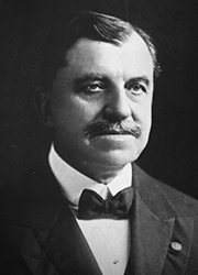 Russell Conwell. Photo via Wikimedia Commons.