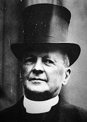 William Lawrence. Photo via Wikimedia Commons.