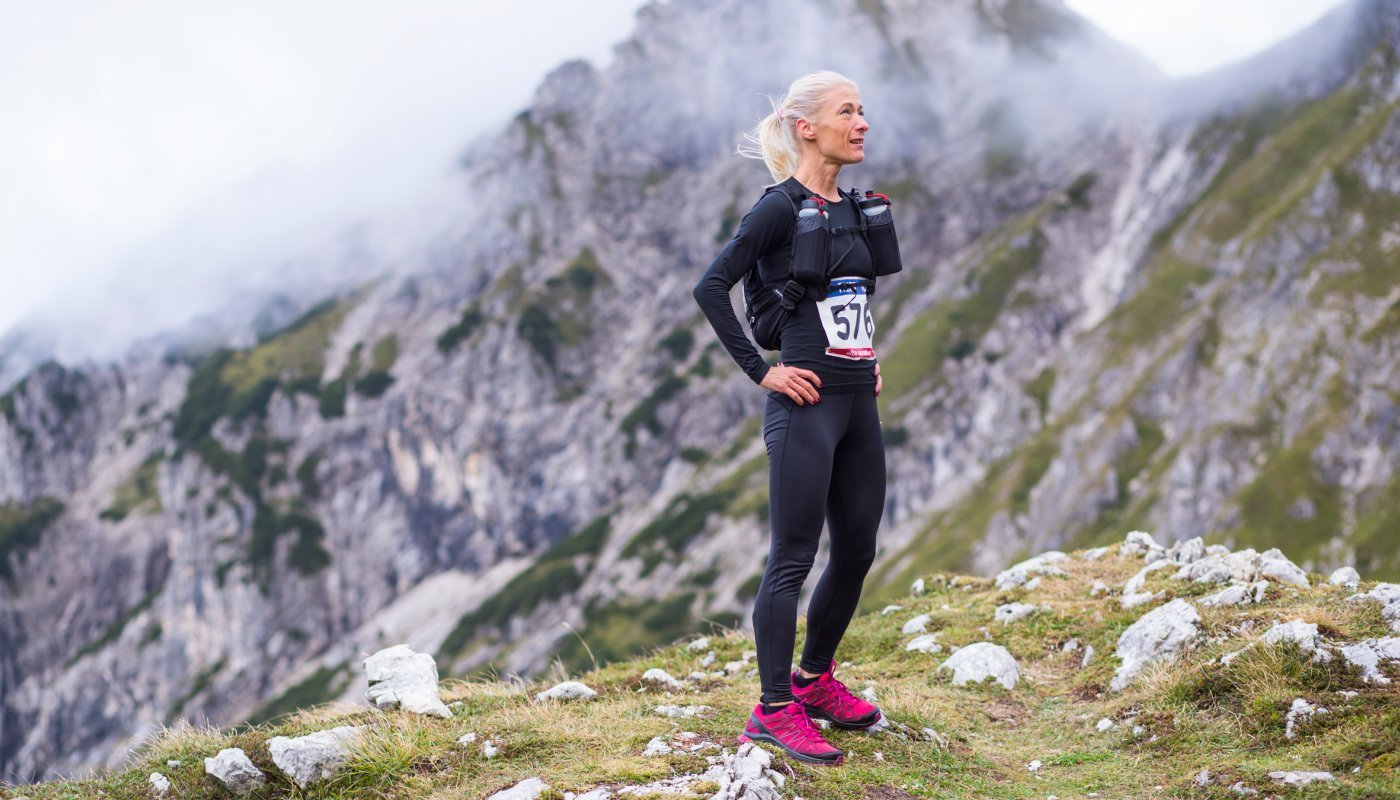 If scientist David Sinclair is correct about aging, we might not have to age as quickly as we do. Photo by tomazl / iStock.