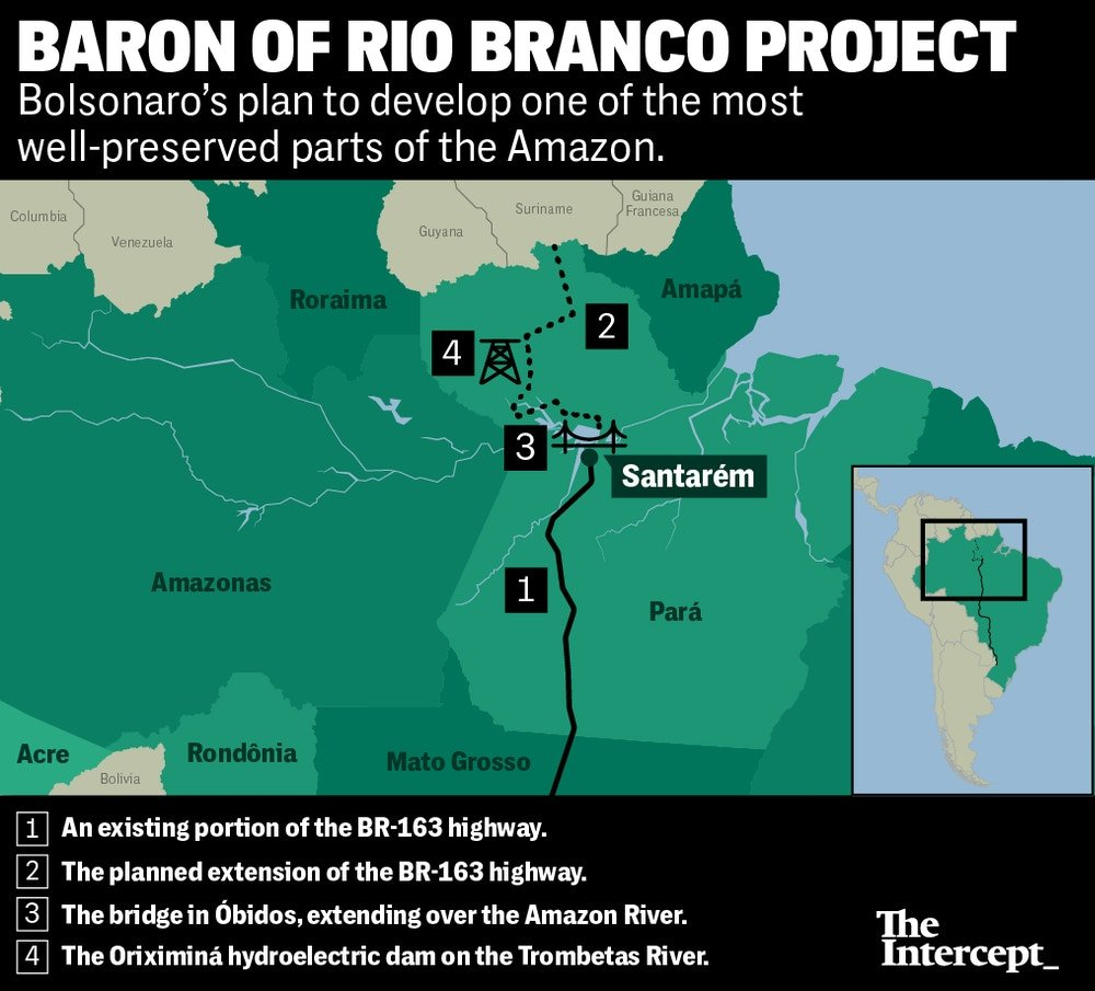Graphic: Rodrigo Bento/The Intercept Brasil