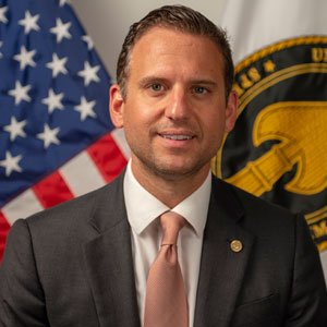 Brian Gershkoff, Chief Knowledge Officer, U.S. Special Operations Command
