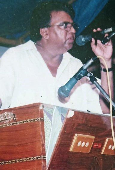 സീറോ ബാബു പഴയ ചിത്രം
