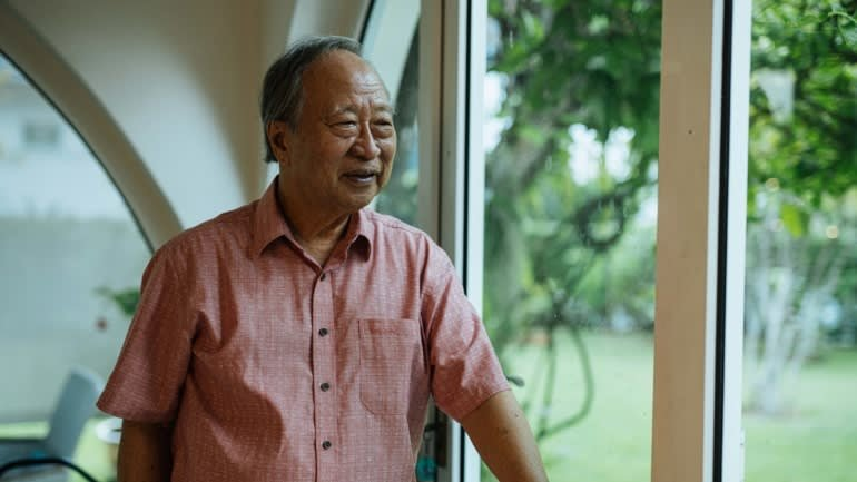 In the coming election, the fragmented opposition has a new figure to rally around: Tan Cheng Bock, a former 26-year veteran of the ruling People