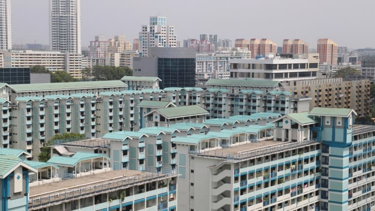 A state scheme to set up Singaporeans with housing assets is backfiring; thanks to a stagnant market in HDB sales, many elderly homeowners are now, in fact, saddled with liabilities.