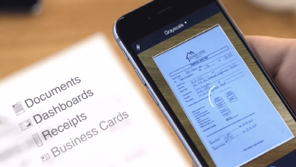 Best Document Scanner 2020.7 Best Document Scanner Apps For Android To Use In 2019 2020