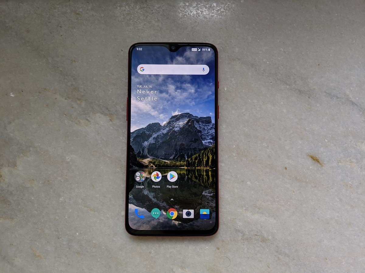 OnePlus 7 Review: The Practical, Reliable, but Unexciting