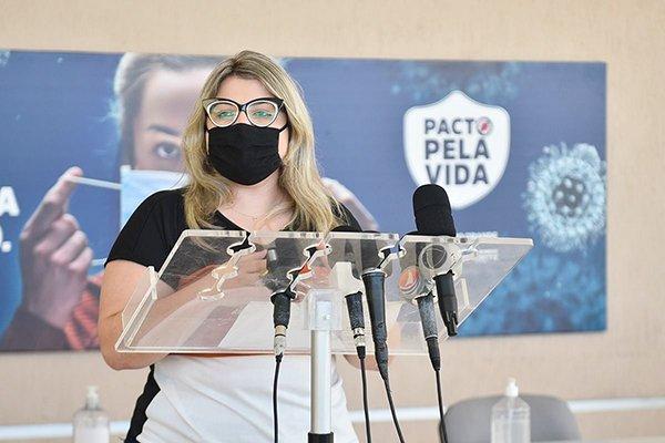 Alerta foi feito pela subcoordenadora de Vigilância Epidemiológica da Sesap, Alessandra Lucchesi