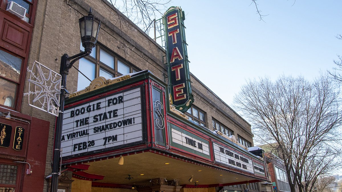 """Boogie for the State"" is the name of this year"