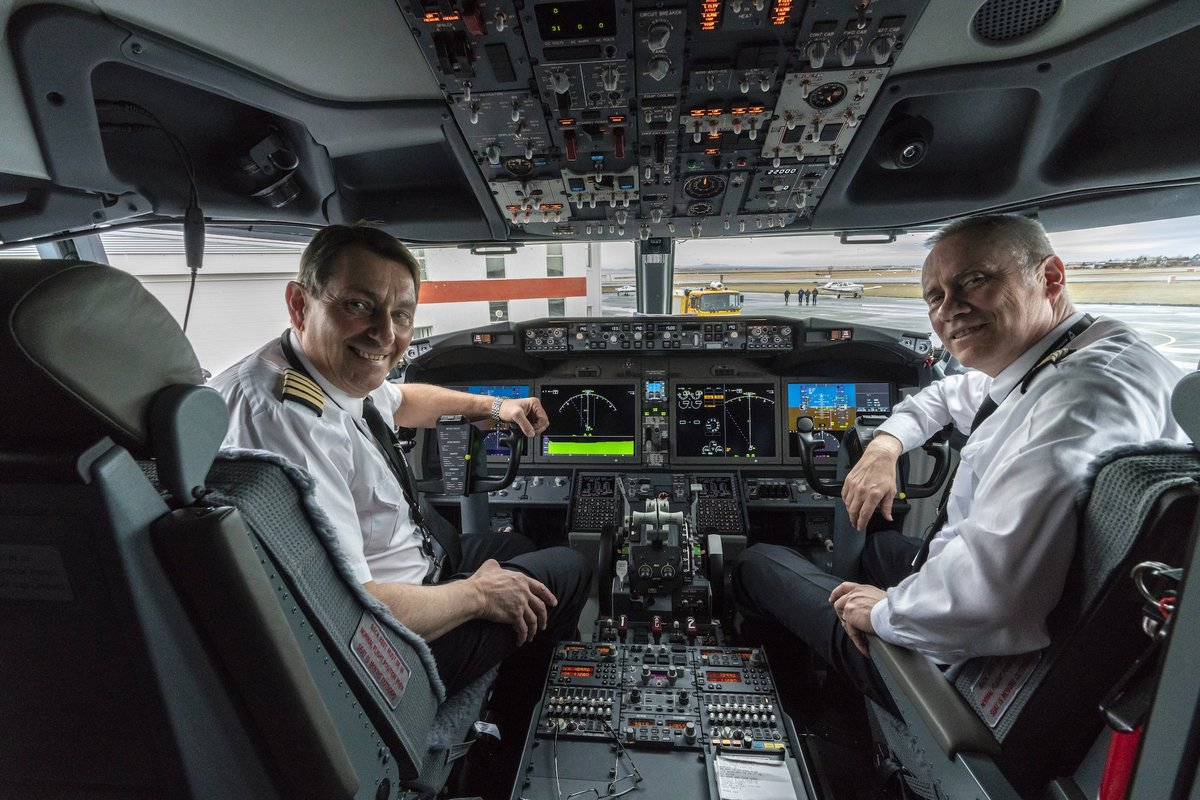 15 Behind The Scenes Secrets Of Airline Pilots