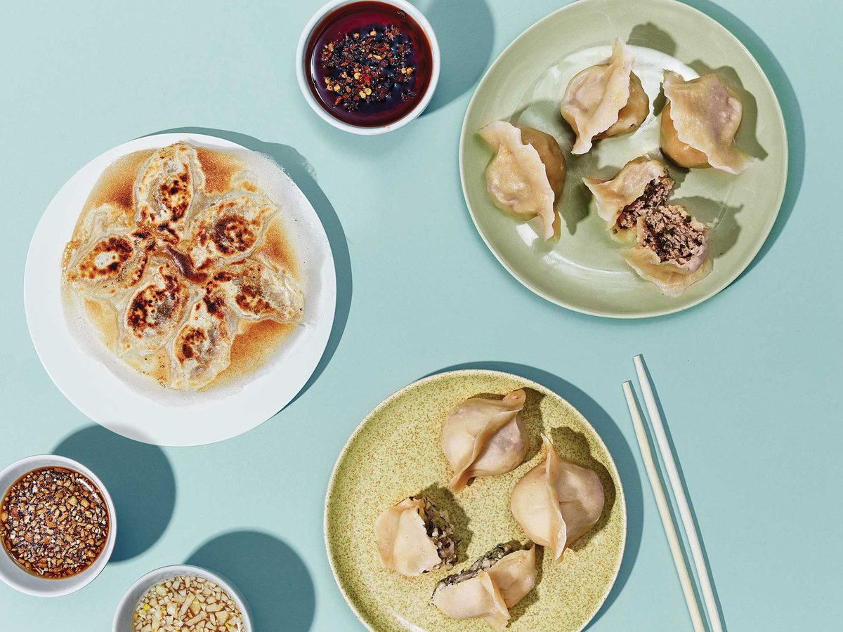 The Complete Guide to Mastering Chinese Dumplings at Home