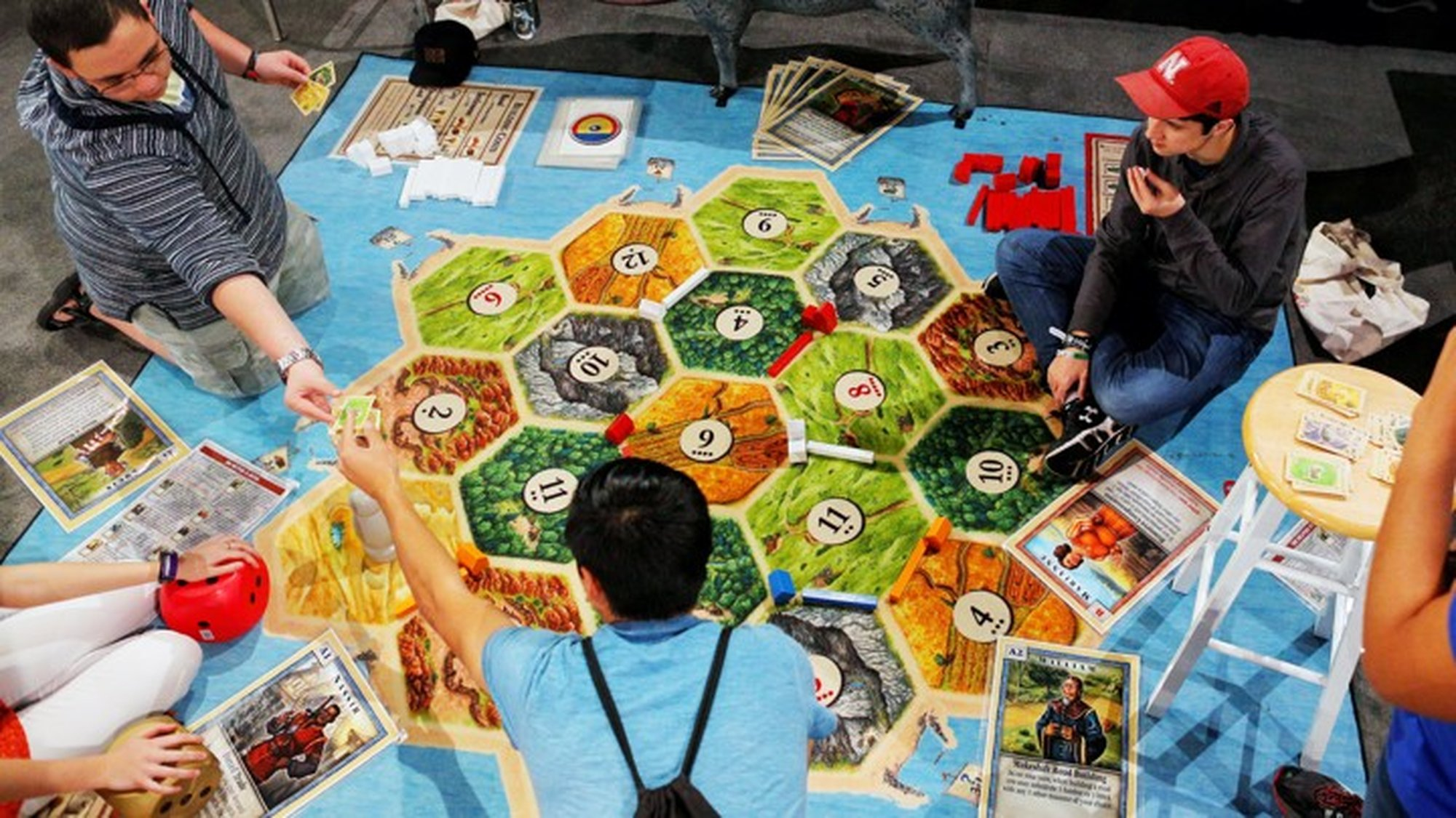 The Invasion of the German Board Games - The Atlantic - Pocket