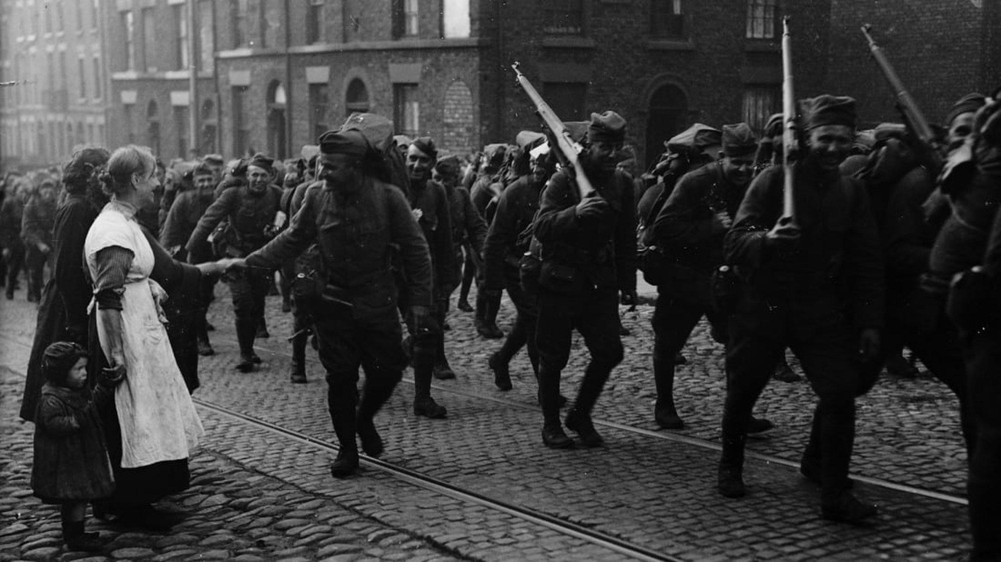 20 Slang Terms From World War I - Mental Floss - Pocket
