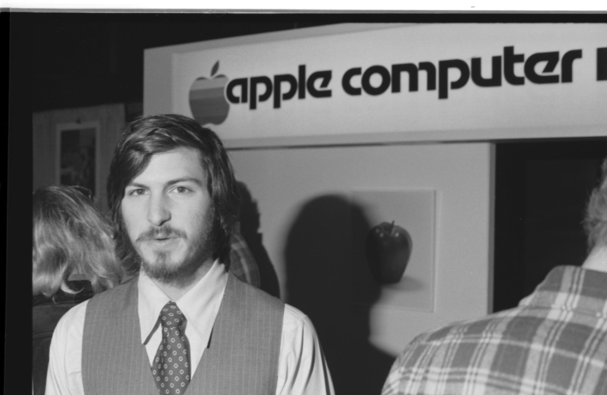 The Steve Jobs Nobody Knew