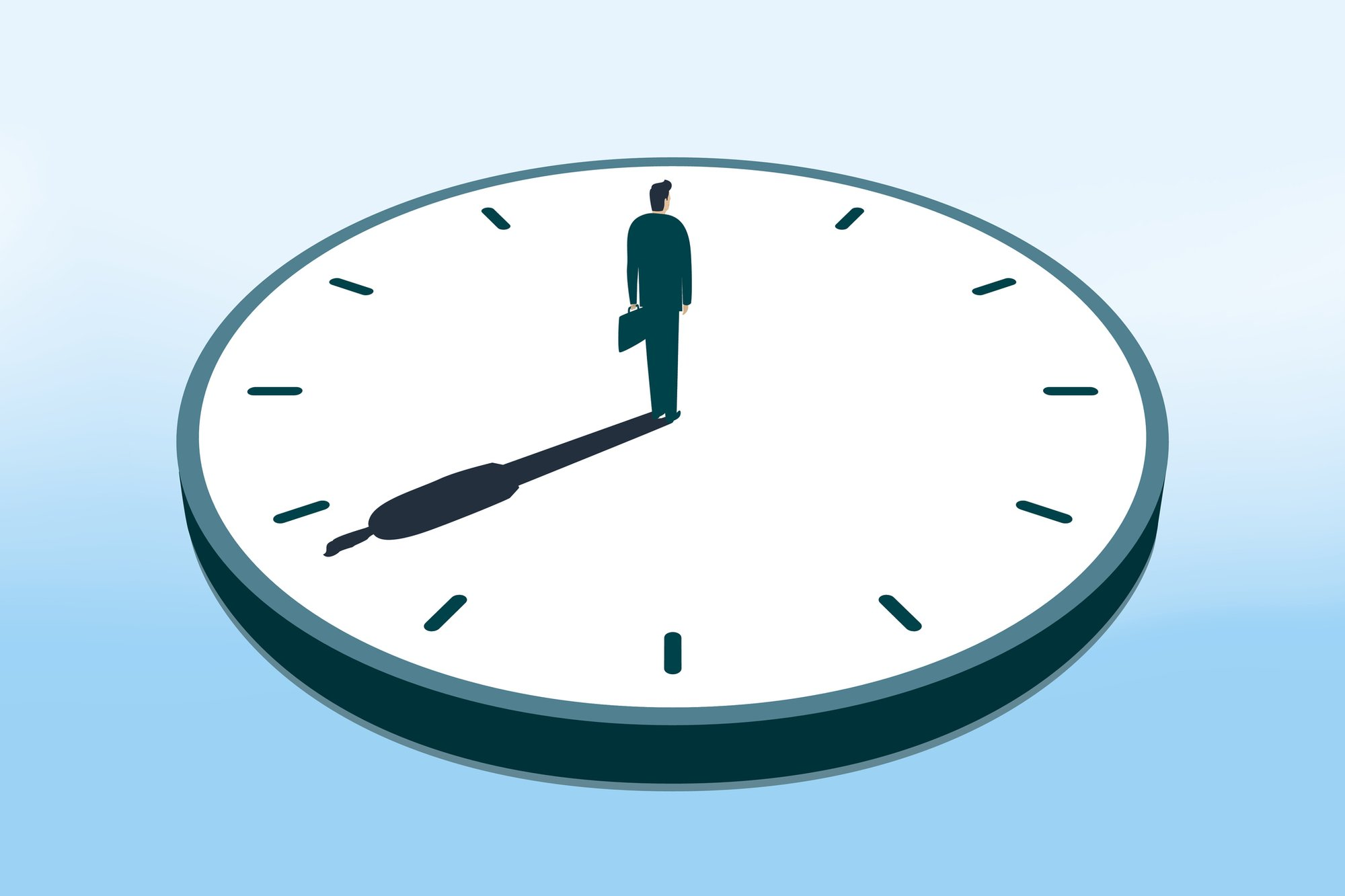 Why Time Management Is Ruining Our Lives - The Guardian - Pocket