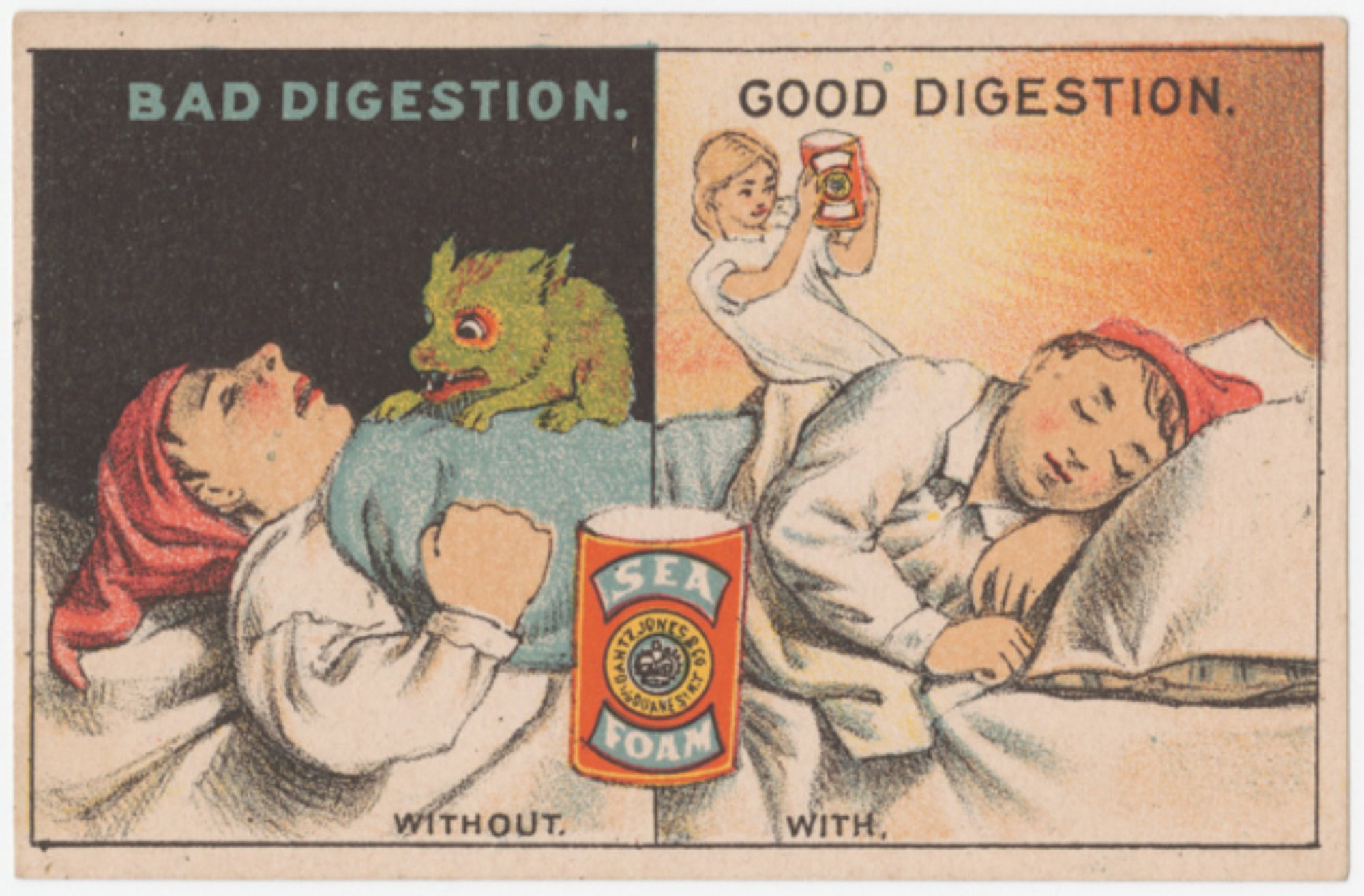 Victorian Culinary Trading Cards Are a Feast for the Eyes - Atlas Obscura - Pocket