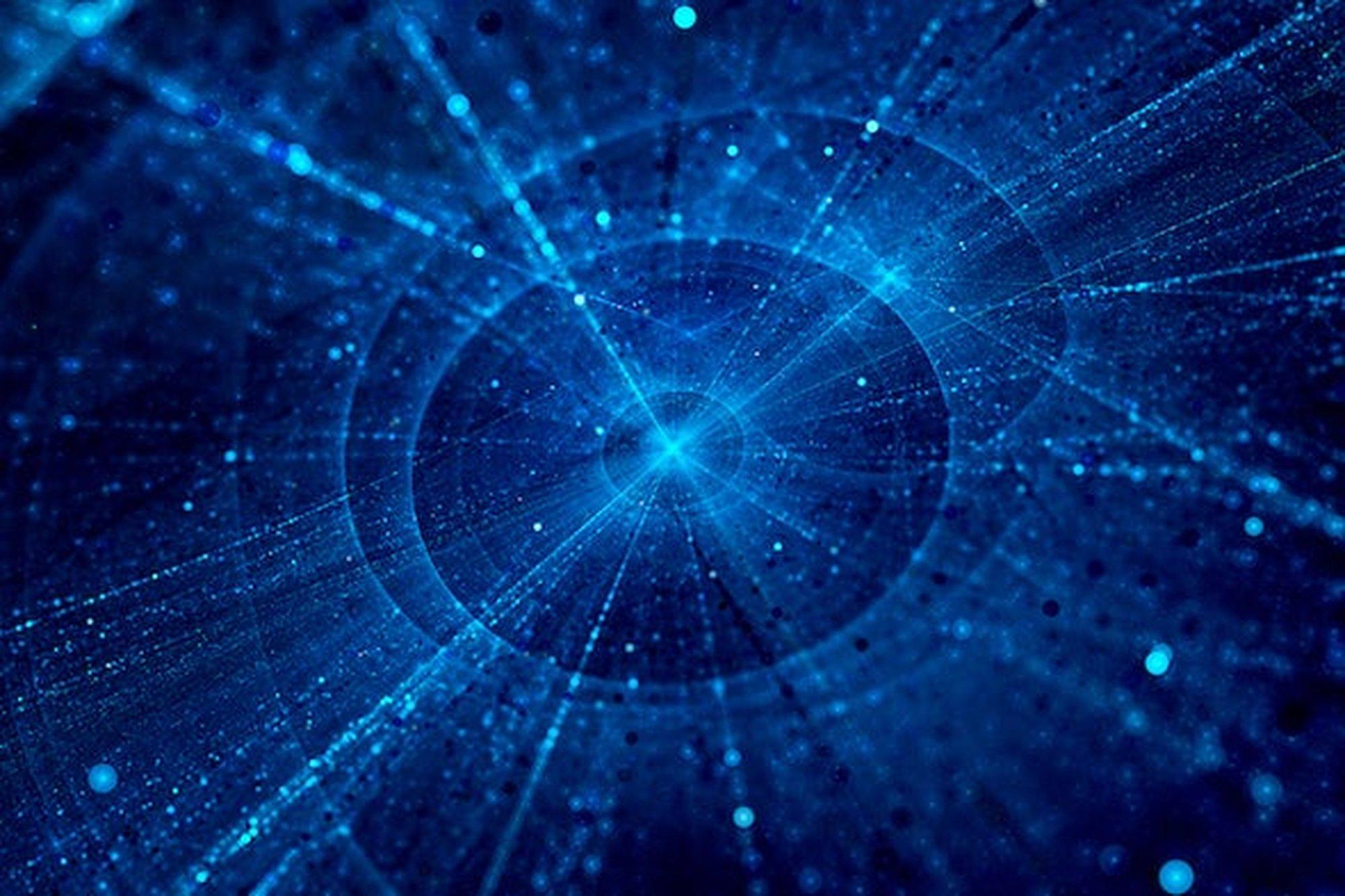 Space: The Final Illusion - Scientific American - Pocket