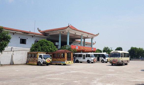 """Vụ ăn chặn tiền hỏa táng cao hơn Đường """"Nhuệ"""" ở Nam Định: 3 đối tượng vừa bị bắt đối diện với hình phạt gì?"""