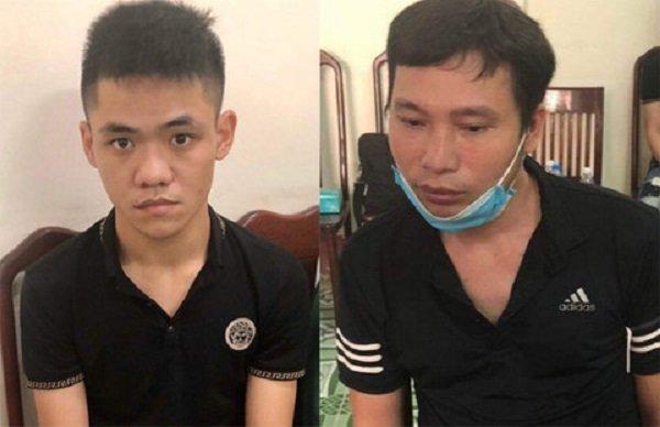 Bắt giữ 2 đối tượng vận chuyển 40 kg ma túy từ Campuchia về Việt Nam
