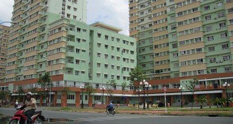 TP.HCM đề xuất chuyển đổi căn hộ cao cấp sang nhà ở xã hội cho người thu nhập thấp