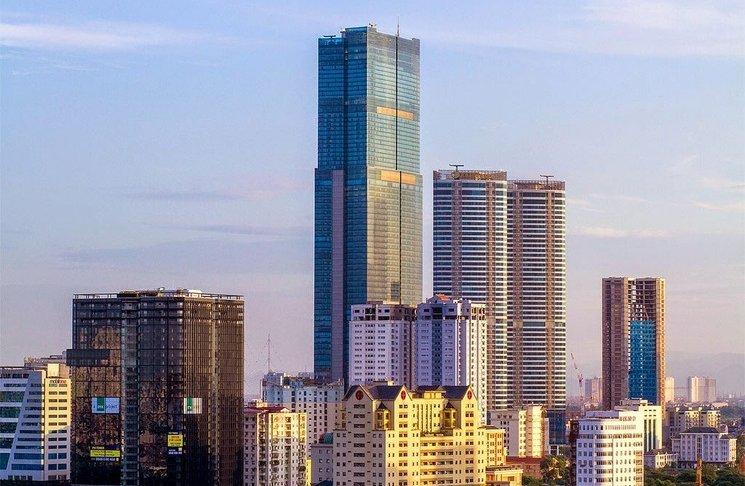 Hà Nội công bố danh sách loạt dự án nhà ở người nước ngoài được phép mua