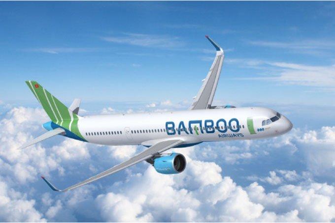 Bamboo Airways lên kế hoạch chi 2 tỷ USD mua động cơ máy bay