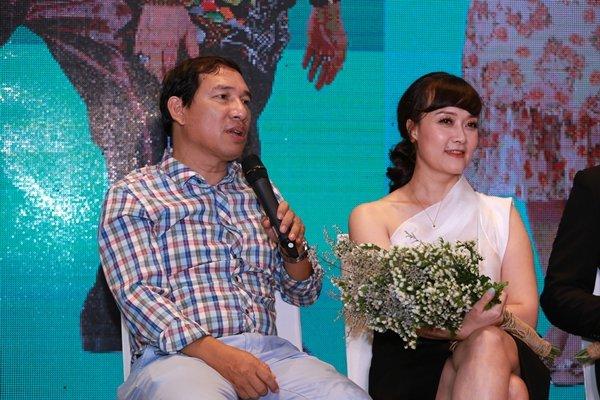 """Bị đồn là tay """"buôn đất"""" có tiếng của Hà Thành, Quang Thắng nói gì?"""