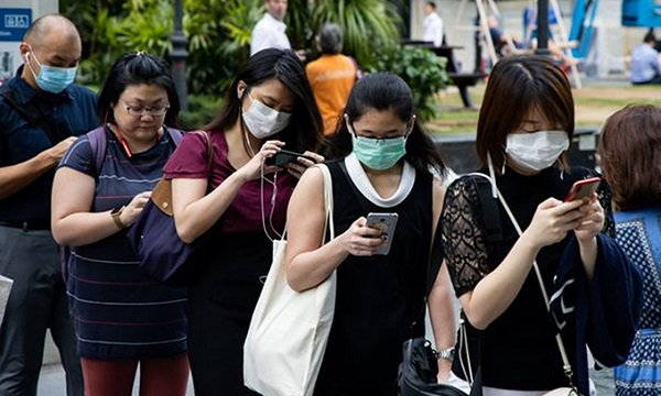 """Singapore báo nhầm kết quả dương tính Covid-19 cho 357 người do """"lỗi công nghệ"""""""