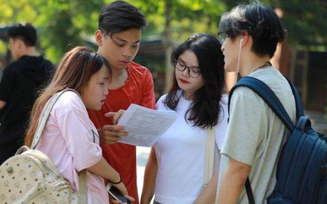 Lịch thi chính thức vào lớp 10 ở Hà Nội diễn ra vào ngày nào?