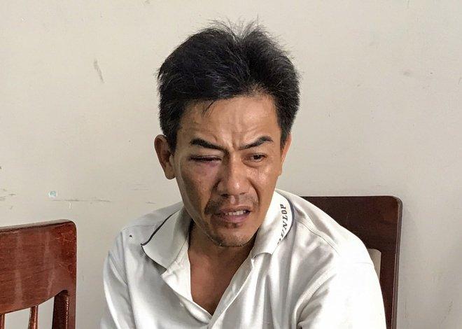 Khởi tố gã đàn ông dùng dao đâm chết người tình ở Quảng Ngãi