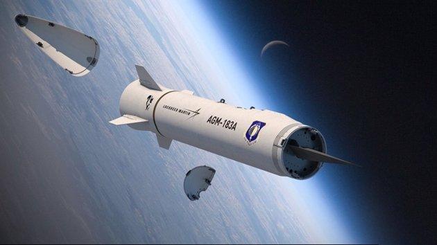 Tin tức quân sự mới nóng nhất ngày 20/5: Mỹ khoe siêu tên lửa tốc độ nhanh gấp đôi Kinzhal của Nga