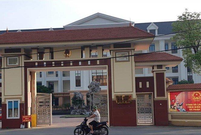 Vụ thanh tra bộ Xây dựng nhận hối lộ ở Vĩnh Phúc: Bắt thêm một bị can