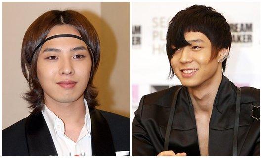 Những kiểu tóc quái dị có một không hai của sao Hàn khiến fan dành cả một ngày để cười