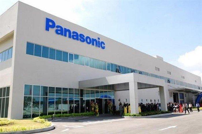 """Panasonic sắp """"chia tay"""" Thái Lan, chuyển nhà máy sang """"miền đất hứa"""" Việt Nam"""