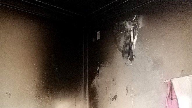 Tin tức thời sự mới nóng nhất hôm nay 22/5/2020: Tiếng kêu cứu khắc khoải trong phòng ngủ bốc cháy