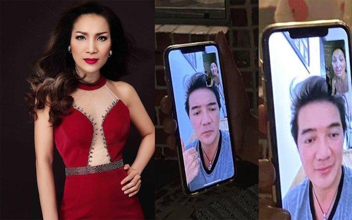 Tin tức giải trí mới nhất ngày 23/5/2020: Đàm Vĩnh Hưng xót xa vì vết bỏng của Hồng Ngọc