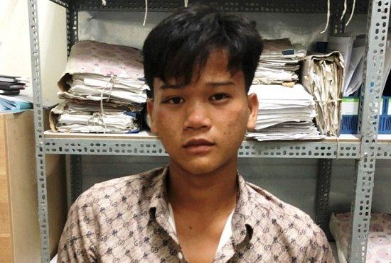 Bất ngờ nguyên nhân thanh niên Đà Nẵng dùng dao chém bạn nhậu